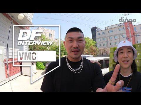 [DF Interview]VMC (디스전, QM, 두 번째 새 멤버까지! VMC의 모든 것)