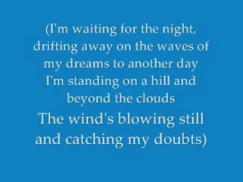 Cascada- A Never Ending Dream (with lyrics)