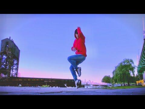[Freestyle Dance] Sleepwalker (feat. Joni Fatora) | Illenium | KJ