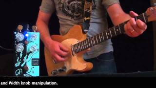 Greenhouse Effects: STONEFISH Chorus/Vibrato