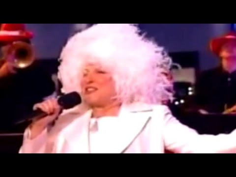 Download Bette Midler - Cool Yule (Music Video)