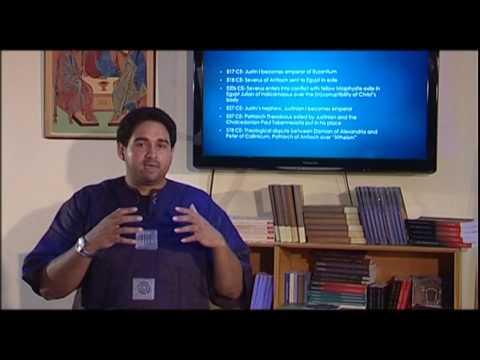 Lesson 04 Part 1 Dr Vince Bantu