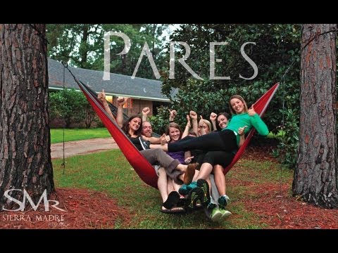 Pares Hammock Video