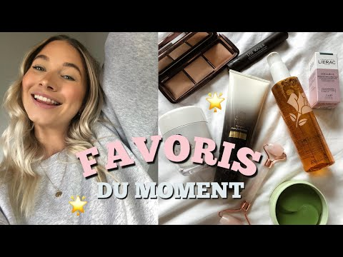 FAVORIS DU MOMENT 🌟 | 5 Septembre 2020