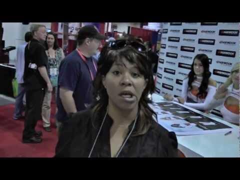 SEMA 2011 DTV Las Vegas Specialty Equipment Market Association