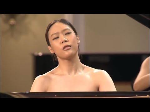 Yeol Eum Son: Mozart - Piano Concerto No. 21 in C major, K. 467 - II. Andante