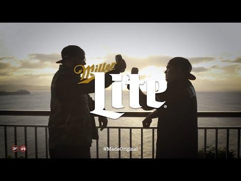 Miller Lite #MadeOriginal | Crowns Guam