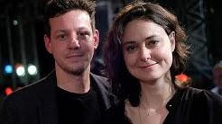 """Berlinale Nighttalk mit Regisseurin Miriam Bliese Ole Lagerpusch über """"Die Einzelteile der Liebe"""""""
