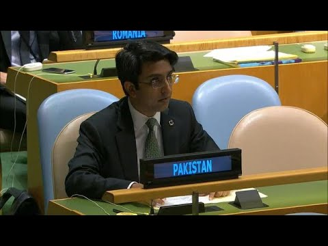 🇵🇰 Pakistan - 1st Right Of Reply
