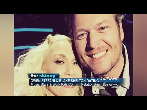 gwen and blake dating