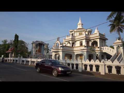 Negombo Temple, Visit Sri Lanka 30