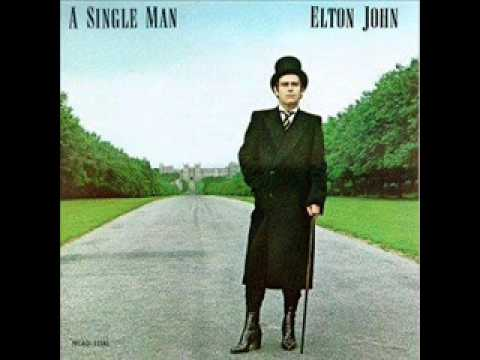 Elton John Song For Guy