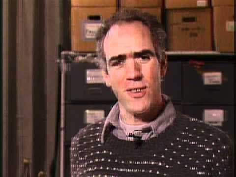 Behind the Scenes: Richard Hunt - Fraggle Rock - The Jim Henson Company