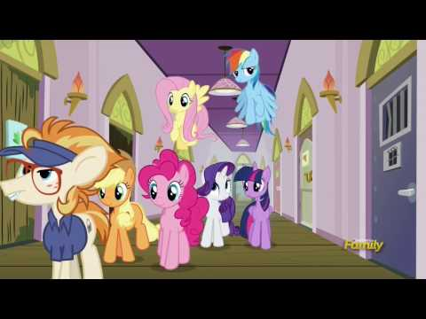 Mane 6 go to an Escape Room  All Bottled Up