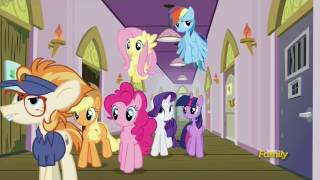 Скачать Mane 6 Go To An Escape Room All Bottled Up