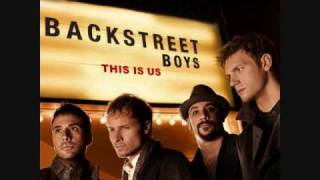 Backstreet Boys - Masquerade