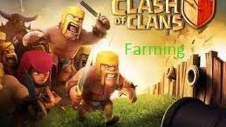 Clash of Clans | Truco Clash of Clans | Farming
