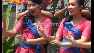 Galang Bulan Bahana Suara Ganesha Undiksa FOLK SONG BALI TV