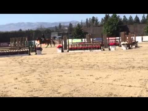 $20,000 Team Eq Classic - Benson and Tigger (rd. 1)