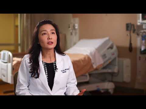Dr  Tammy Lee   General Surgery   CHI St  Luke's Health