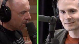 Stephen39s Guyenet Explains His Disagreement with Gary Taubes  JRE Obesity Debate