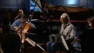 Astor Piazzolla - Libertango