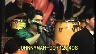 SOMBRA AZUL - CANTANDO CHACALON JR - EL AMOR ES SOLO UNA PALABRA - JURARSTE QUERERME MIX