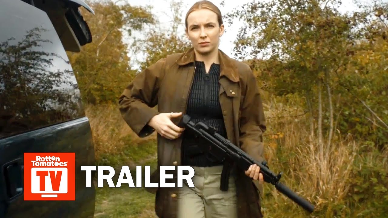 Download Killing Eve S01E04 Trailer | 'Sorry Baby' | Rotten Tomatoes TV