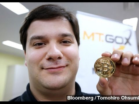 Bitcoin Company Mt. Gox Files For Bankruptcy Protection