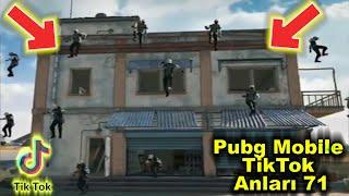 PUBG Mobile Tiktok Videoları En Komik Anlar #71