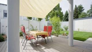balcony decking price