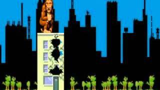 Paperboy, Rampage USA - Game Boy Advance