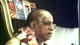 Шрила Прабхупада - Смысл человеческой жизни / Shrila Prabhupada - The meaning of life