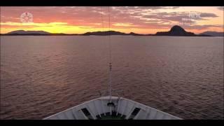 Kings of Convenience - Winning a battle, losing a war (Hurtigruten)