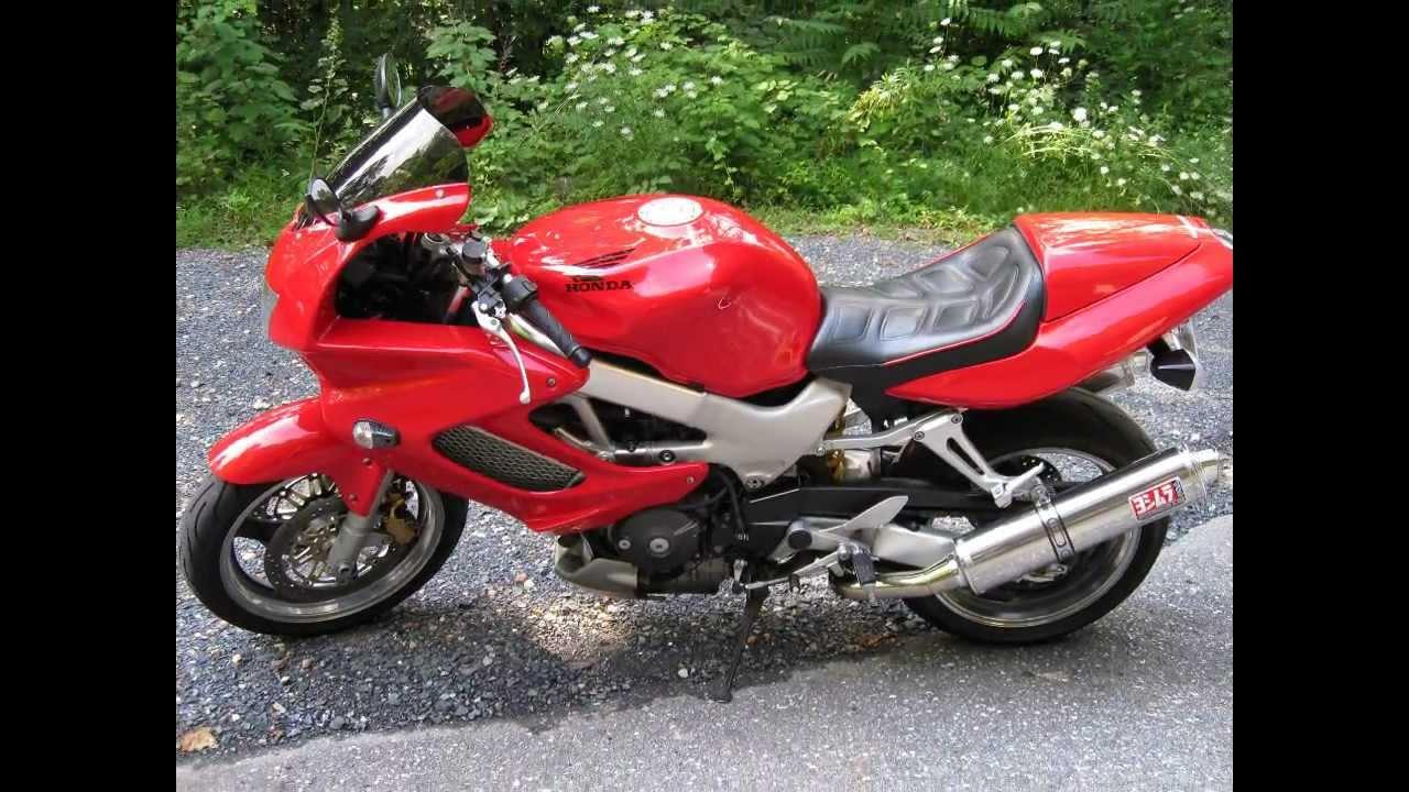 1998 Honda Superhawk