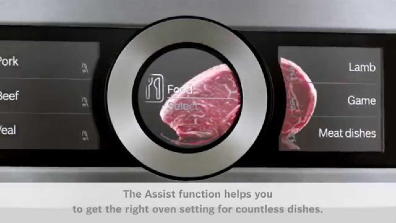 assist four bosch youtube. Black Bedroom Furniture Sets. Home Design Ideas