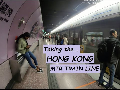 hong-kong:-take-a-trip!-mtr-train-line-(w/gopro7)