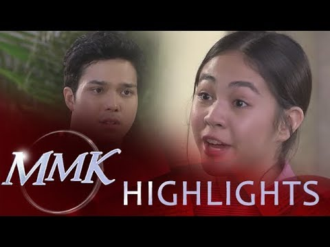 MMK 'Mangga': Darling vows not to give up on Daisy.