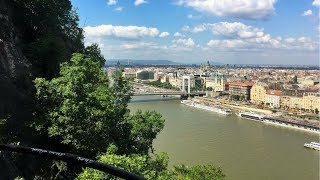 First Day In Budapest   Youtuber Meet Up (Dream In Autumn)
