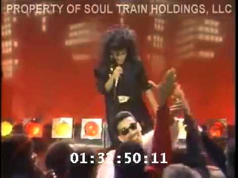 Janet Jackson - What Have You Done for Me Lately (+Interview) (Soul Train 1986)