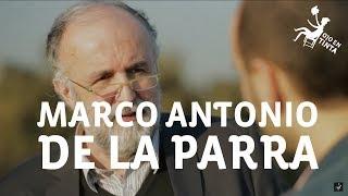 """Marco Antonio de la Parra: """"Me gusta mostrar el amor en lo microscópico"""""""