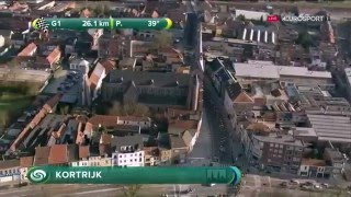 Kuurne Brussels Kuurne 2016 - Full Coverage (English)
