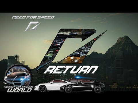 need for speed world return 2017 tutorial de instalaci n en hd youtube. Black Bedroom Furniture Sets. Home Design Ideas