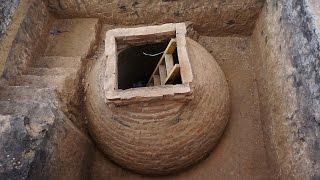 Как Построить Погреб Своими Силами(Посмотреть, Как построить погреб., 2015-12-10T17:52:47.000Z)