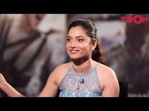 Ankita Lokhande on her Bollywood debut, relation with Sushant & more   Manikarnika   Full Interview