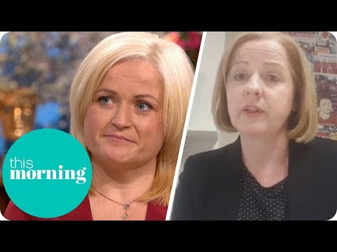 The Rape Case Sparking International Outrage | This Morning