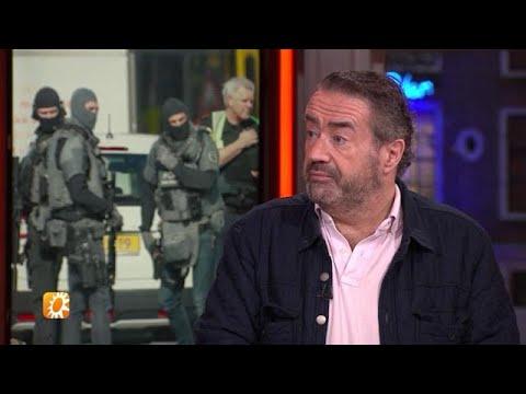 Koninklijk Huis reageert op aanslag Utrecht - RTL BOULEVARD