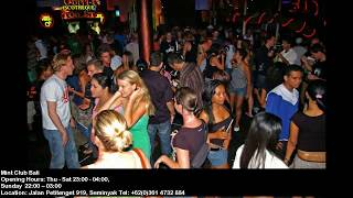 image001 Best Cities For Party Indonesia Nightlife