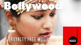 India - royalty free bollywood beat