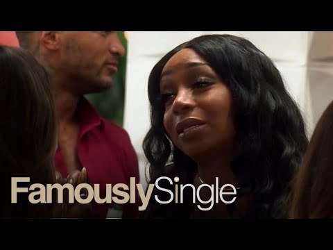 "Tiffany ""New York"" Pollard Tells Dorothy Wang to ""Shut Up""! 